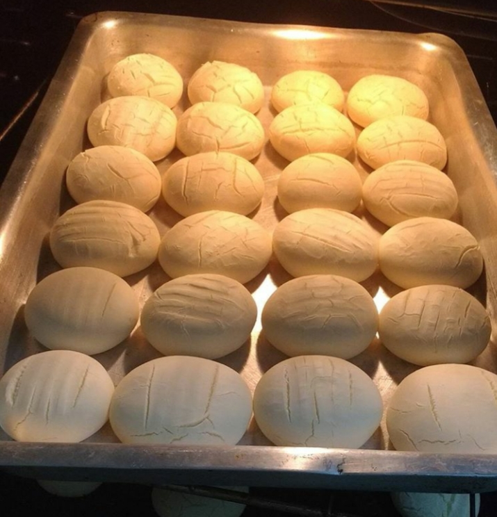 Biscoitinhos de maizena maravilhoso