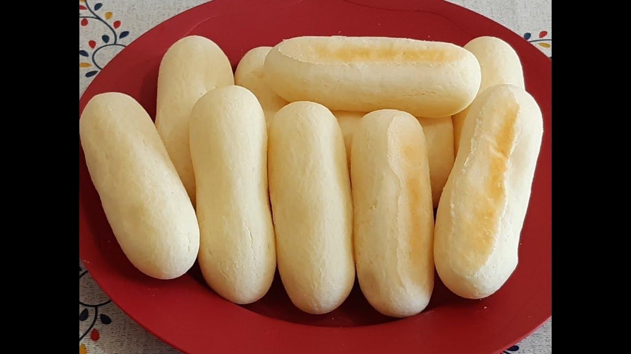 Pão de polvilho delicioso