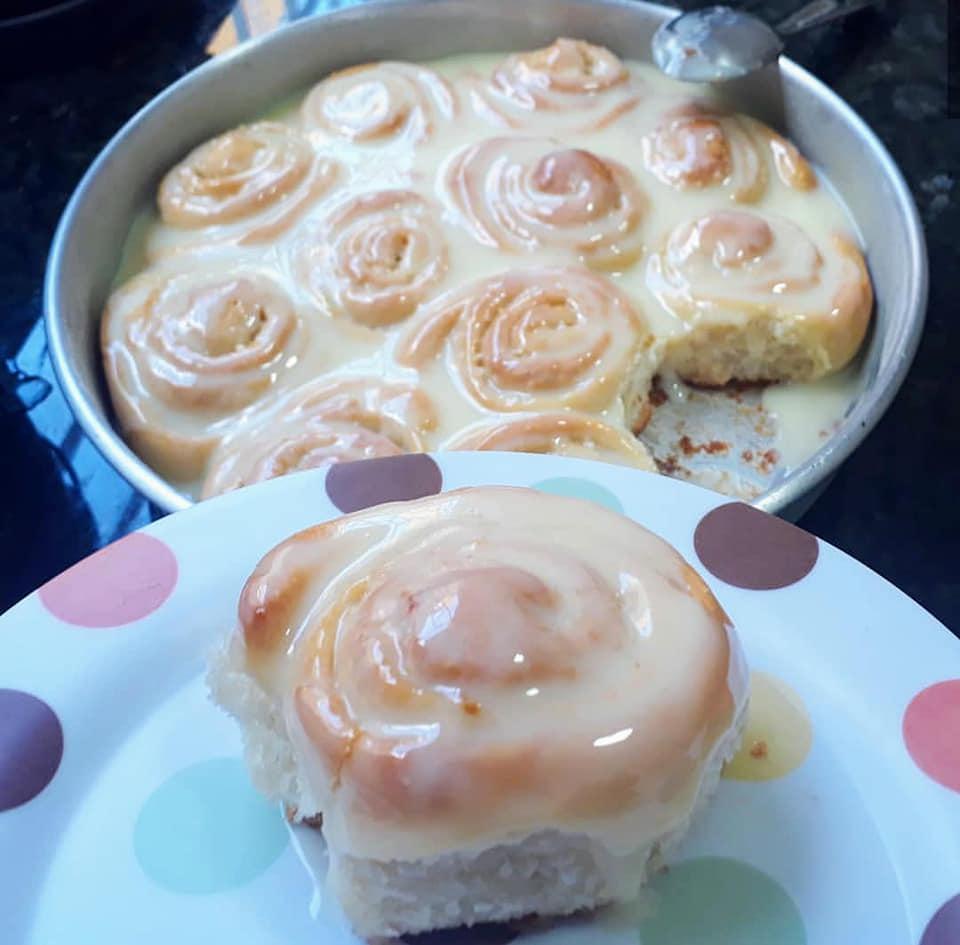 Pão doce (fatias hungaras)