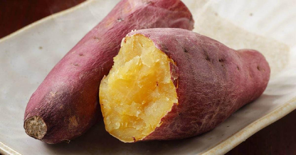 """""""batata-doce"""", essa é a chave para o fim do refluxo, azia, gastrite e úlceras"""