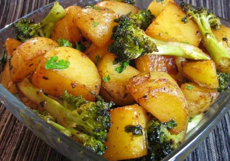 Batata à moda da vovó: receita simples e deliciosa!